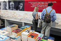 - Torino, Fiera del Libro....- Turin, Book Fair