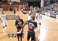 FIU Men's Basketball v. Arkansas State (1/6/11)