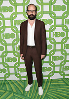 06 January 2019 - Beverly Hills , California - Brett Gelman. 2019 HBO Golden Globe Awards After Party held at Circa 55 Restaurant in the Beverly Hilton Hotel. <br /> CAP/ADM/BT<br /> ©BT/ADM/Capital Pictures