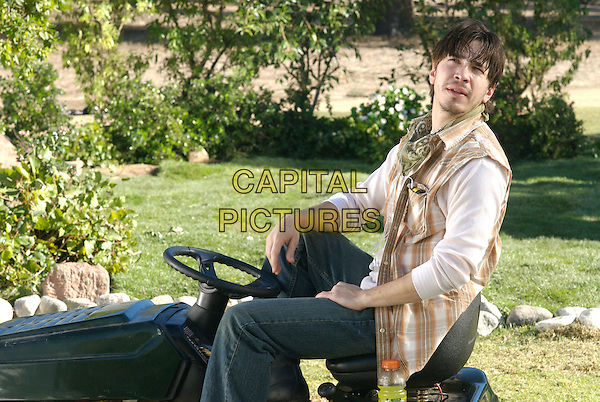 JUSTIN LONG.in Serious Moonlight.*Filmstill - Editorial Use Only*.CAP/AWF.Supplied by Capital Pictures.
