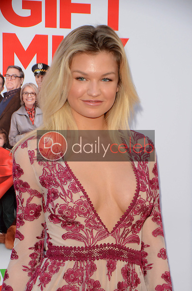 Meredith Hennessy<br />