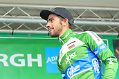 8th September 2017, Newmarket, England; OVO Energy Tour of Britain Cycling; Stage 6, Newmarket to Aldeburgh; Jacob SCOTT (GBR)