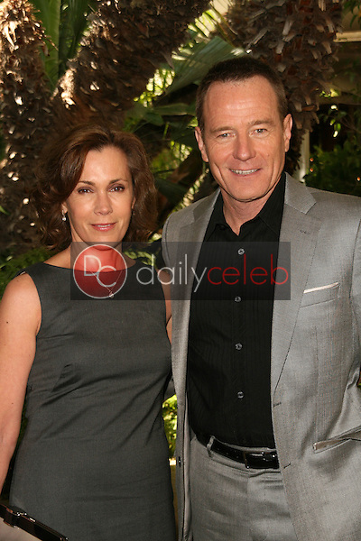 Bryan Cranston<br /> at The Hollywood Foreign Press Association Annual Installation Luncheon, Four Seasons Hotel, Beverly Hills, CA. 07-28-10<br /> David Edwards/Dailyceleb.com 818-249-4998