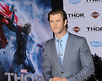 Thor The Dark World Premiere
