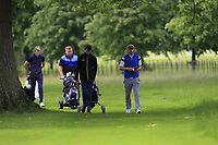 Joe Dillon (Headfort GC) walking to the 9th tee during Round 1 of the Titleist &amp; Footjoy PGA Professional Championship at Luttrellstown Castle Golf &amp; Country Club on Tuesday 13th June 2017.<br /> Photo: Golffile / Thos Caffrey.<br /> <br /> All photo usage must carry mandatory copyright credit     (&copy; Golffile | Thos Caffrey)