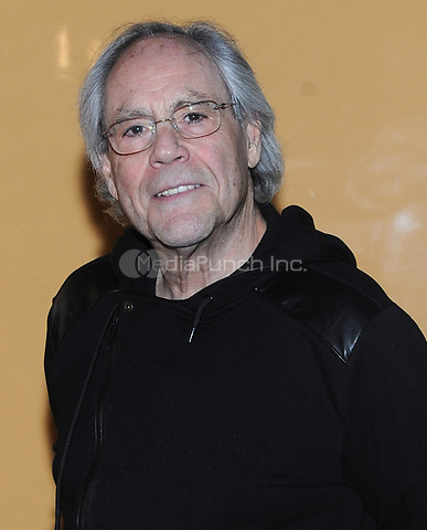 "NEW YORK, NY - MARCH 28:Actor and comedian Robert Klein attends the special screening of ""Robert Klein Still Can't Stop His Leg"" at the SVA Theater on March 28, 2017 in New York City. Photo by John Palmer/MediaPunch"