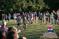 2015 FF CCC @ PC Varsity Girls 2-Mile Finish