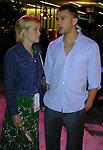 Rat Race Premiere Party 07/30/2001