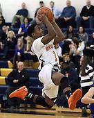 Detroit Catholic Central vs Birmingham Brother Rice, Boys Varsity Basketball, 2/16/13