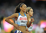 10/08/2017 - IAAF World Athletics Championships - London Olympic Stadium - Stratford - London - UK