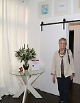 Carol Hall attends the Dramatists Guild Fund Music Hall and Office warming party at their new home on April 17, 2015 in New York City.