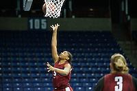 032913 NCAA Regionals practice