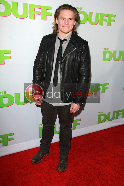 Tony Cavalero<br />
