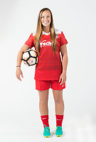 Washington Spirit Team Portraits