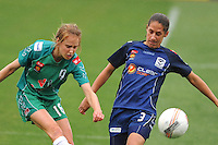 W-League 2009/10  [ not for sale on this web site. Visit zumapress.com for licensing ]