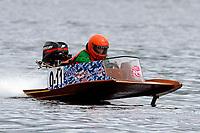 O-11   (Outboard Hydroplanes)