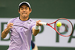 Yoshihito Nishioka (JPN) def Felix Auger-Aliassime (CAN)