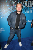 WEST HOLLYWOOD, CA - AUGUST 7: James Corden, at the Carpool Karaoke: The Series on Apple Music Launch Party at Chateau Marmont in West Hollywood, California on August 7, 2017. <br /> CAP/MPI/FS<br /> &copy;FS/MPI/Capital Pictures