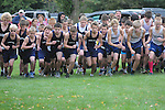 2013 West York JH Cross Country