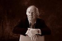 Jan Brokken (Leida, 10 giugno 1949) è uno scrittore e giornalista olandese. È sulle tracce di quest'anima che Jan Brokken attraversa Lettonia, Lituania ed Estonia ricostruendo le vite straordinarie di personaggi celebri e persone comuni, ... Torino, Salone del Libro 2017. © Leonardo Cendamo