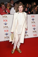 Ann Mitchell<br /> arriving for the National TV Awards 2020 at the O2 Arena, London.<br /> <br /> ©Ash Knotek  D3550 28/01/2020
