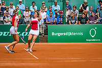The Hague, Netherlands, 09 June, 2018, Tennis, Play-Offs Competition, Burgersdijk Tennis<br /> Photo: Henk Koster/tennisimages.com