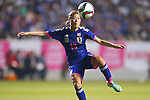 Rumi Utsugi (JPN), MAY 28, 2015 - Football / Soccer : KIRIN Challenge Cup 2015 match between Japan 1-0 Italy at Minaminagano Sports Park, <br /> Nagano, Japan. (Photo by Yusuke Nakansihi/AFLO SPORT)