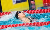Picture by Allan McKenzie/SWpix.com - 16/12/2017 - Swimming - Swim England Nationals - Swim England Winter Championships - Ponds Forge International Sports Centre, Sheffield, England - Aimee Wilmott.