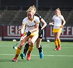 AMSTELVEEN - Hockey - Hoofdklasse competitie dames. AMSTERDAM-DEN BOSCH (3-1) Ireen van den Assem (Den Bosch) . COPYRIGHT KOEN SUYK