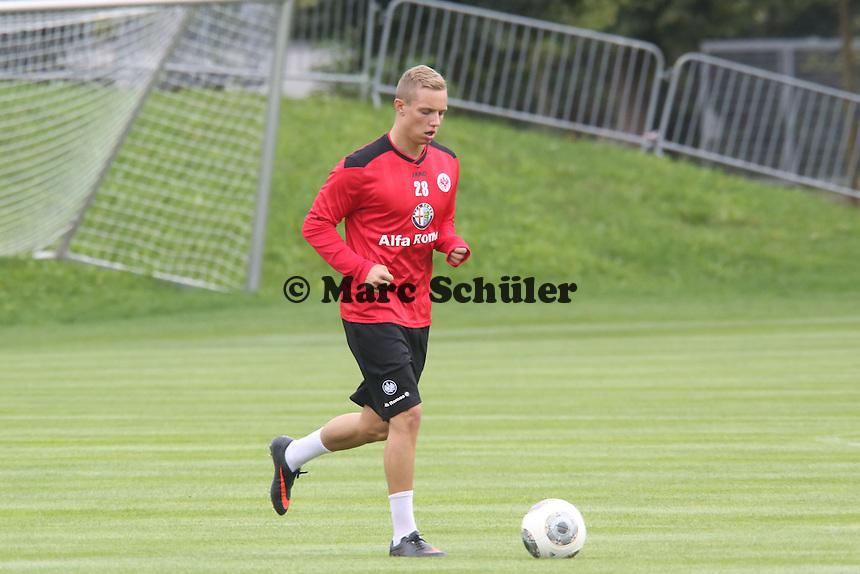 Sonny Kittel (Eintracht)