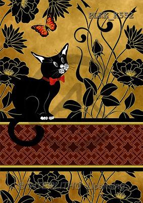 Kris, REALISTIC ANIMALS, paintings(PLKKK552,#A#) realistische Tiere, realista, illustrations, pinturas