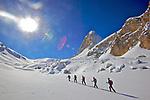 queyras ski rando