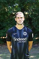 Goncalo Paciencia (Eintracht Frankfurt) - 26.07.2018: Eintracht Frankfurt Mannschaftsfoto, Commerzbank Arena