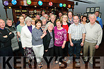 80th Birthday : Philomena Counihan, Ballyduff celebrating her 80th birthday with family & friends at a surprise party at Lowe's Bar, Ballyduff on Saturday night last.