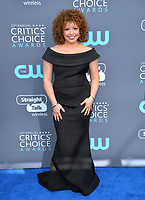 Justina Machado at the 23rd Annual Critics' Choice Awards at Barker Hangar, Santa Monica, USA 11 Jan. 2018<br /> Picture: Paul Smith/Featureflash/SilverHub 0208 004 5359 sales@silverhubmedia.com