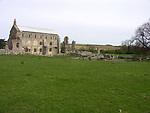 A4TRA6 Binham Priory Norfolk England