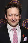 Bradley King attends The 69th Annual Outer Critics Circle Awards Dinner at Sardi's on May 23, 2019 in New York City.