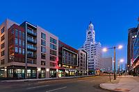 Hanover - N. Broad  Philadelphia