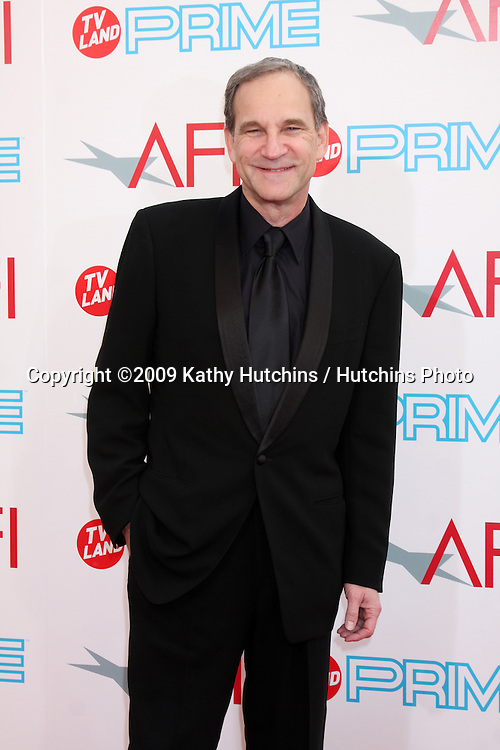 Marshall Herskovitz  arriving at the AFI Life Achievement Awards honoring Michael Douglas  at Sony Studios, in  Culver City , CA on June 11, 2009.  The show airs ON TV LAND ON JULY 19, 2009 AT 9:00PM ET/PT..©2009 Kathy Hutchins / Hutchins Photo.