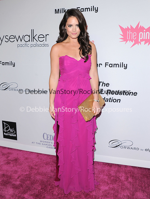 Beau Dunn attends The 7th Annual Pink Party held at Drai's Hollywood in Hollywood, California on September 10,2011                                                                               © 2011 DVS / Hollywood Press Agency
