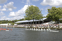 Henley, GREAT BRITAIN, Princess Elizabeth Challenge Cup,  Buck Station Scotch College and Berks Station Eton College, 2008 Henley Royal Regatta  on Saturday, 05/07/2008,  Henley on Thames. ENGLAND. [Mandatory Credit:  Peter SPURRIER / Intersport Images] Rowing Courses, Henley Reach, Henley, ENGLAND . HRR