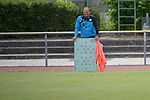 10.07.2017, , Herxheim, GER, 2. Bundesliga, Trainingslager von Eintracht Braunschweig in Herxheim, Eintracht's Trainer Torsten Lieberknecht<br /> <br /> Foto &copy; nordphoto / Dominique Leppin