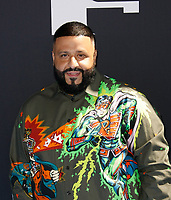 LOS ANGELES, CALIFORNIA - JUNE 23: DJ Khaled attends the 2019 BET Awards on June 23, 2019 in Los Angeles, California. Photo: imageSPACE/MediaPunch