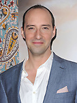 Tony Hale attends The Los Angeles Premiere for the third season of HBO's series VEEP held at Paramount Studios in Hollywood, California on March 24,2014                                                                               © 2014 Hollywood Press Agency