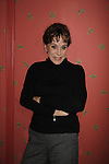 Days Of Our Lives' Louise Sorel - head shots - on December 1, 2010 in New York City, New York. (Sue Coflin/Max Photos)