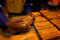 Newmont Ghana is a two year old gold mine that pulls about 500,000 onces a year out of this gold mine.  The helicopter came in for the gold today so it had to be packed and sorted.  They shipped out 14 bars with an average weight of 22KG each and worth about 7 million USD..Main contact at Mine is Scott Santti, Mining Manager.santti@newmont.com.+233 21 701 1852.+233 24 433 4468.And contact for gold room and security is Vernon Lange.vernon.lange@newmont.com.+233 21 701 1852.+233 24 433 2515.Fixer is:.Kofi Adu Dankwah (+233 24 474 9756)