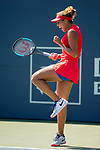 Madison Keys (USA) defeated CoCo Vandeweghe (USA) 7-6 (7-4), 6-4