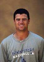 AJ Vanegas - 2014 AIL Dodgers (Bill Mitchell)