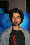 Adrian Grenier at the New York Screening of The Cove, Cinema 2, NYC. (Photo by Sue Coflin/Max Photos)