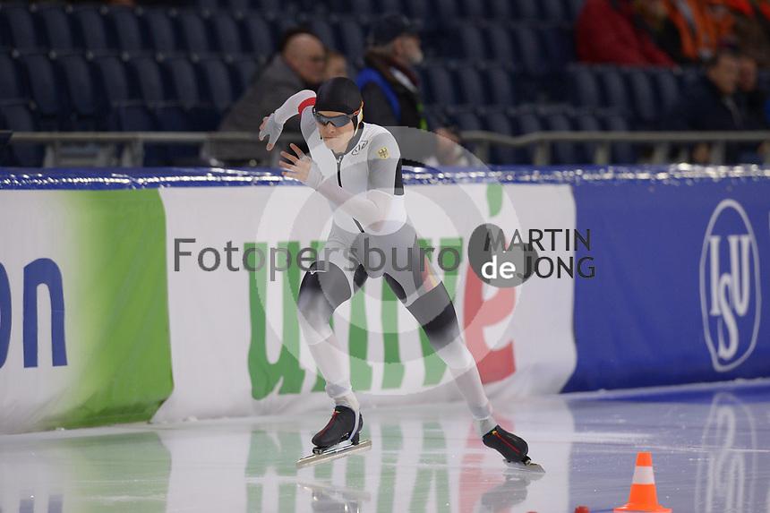 SPEEDSKATING: HEERENVEEN: dec-2018, ISU World Cup, ©photo Martin de Jong